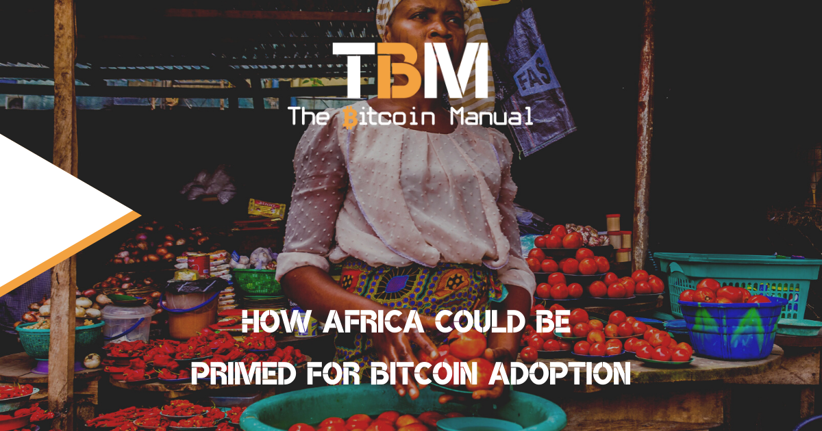 Africa ready for BTC